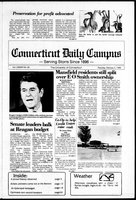 Connecticut Daily Campus, Volume 87, Number 66