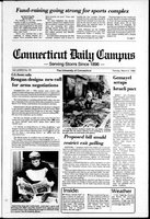Connecticut Daily Campus, Volume 87, Number 90