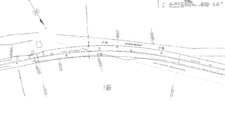Connecticut Railroad Valuation Maps