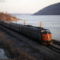 Don Ball Jr. Railroad Photograph Collection