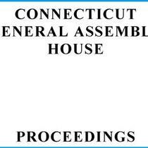 1969 House Proceedings