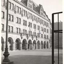 International Military Tribunal at Nuremberg