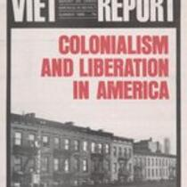Viet Report, v. 3 #8-9 1968 Summer