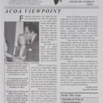 ACOA action news.