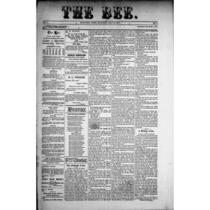 Bee, 1877