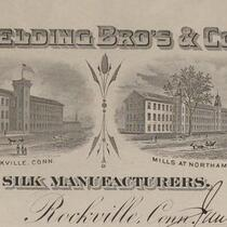 Belding Brothers and Company Records