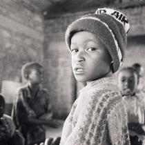 Kenya AIDS Orphans & Education
