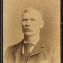 Captain James T. Smith
