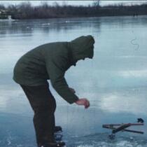 T.C.T. Ice Fishing