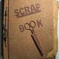 Gregg Won Scrapbooks