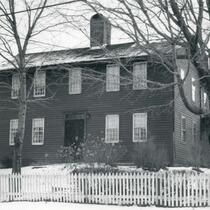 Connecticut Historic Preservation Collection