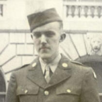 Harry B. Chase, Jr. Papers