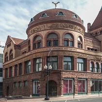 Architecture - The Barnum Museum