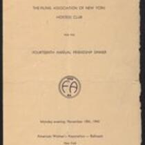 1940, A - Z