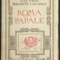 Roma papale: storie e leggende