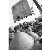 Indonesia Bekasi Dump Ragpickers