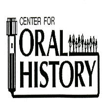 Center for Oral History Interviews Collection