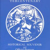 Ancient Woodbury Tercentenary