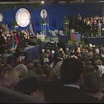 Thomas J. Dodd Research Center Dedication: Keynote Address by President William J. Clinton