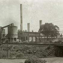 Cos Cob Power Plant Records