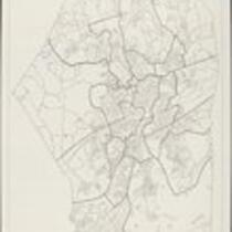 1960 City blocks: Norwalk