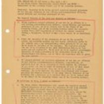 Concentration camp documents