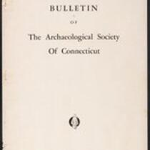 Bulletin of the Archaeological Society of Connecticut, 1936, v. 4