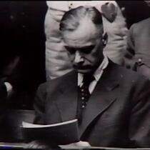 Thomas J. Dodd and the Legacy of Nuremberg