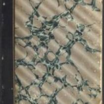 Samuel Edward Warren diary, 1860-1862