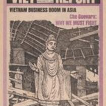 Viet Report, v. 3 #3  1967 June/July