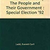Everett Carll Ladd, Jr. Papers