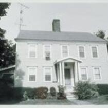 Connecticut Historic Preservation Collection Photographs