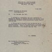 Affidavit Arthur Max Geissler