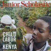 Junior Scholastic November 1, 2002