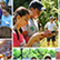 Cooperative Extension Service Records